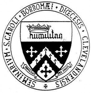 Borromeo Seal Black and White Sized