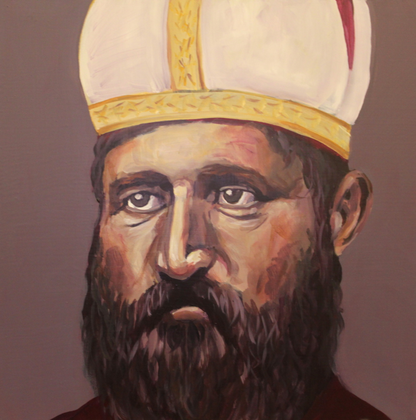 augustine of hippo Aurelius augustinus hipponensis, in english augustine of hippo, also known as st augustine, st austin, was bishop of hippo regius (present-day annaba.