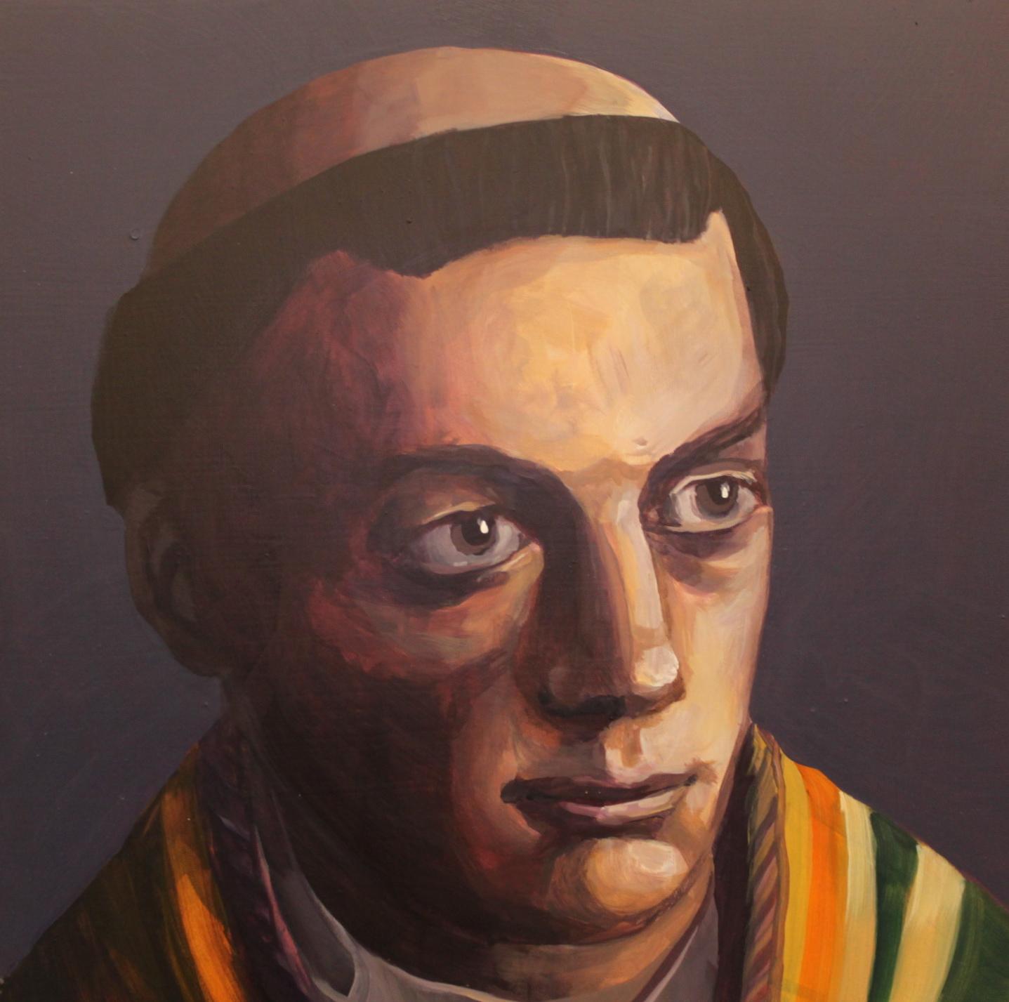 BONAVENTURE | Borromeo Seminary
