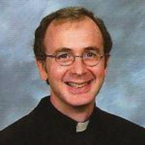 Fr. Bill Bouhall